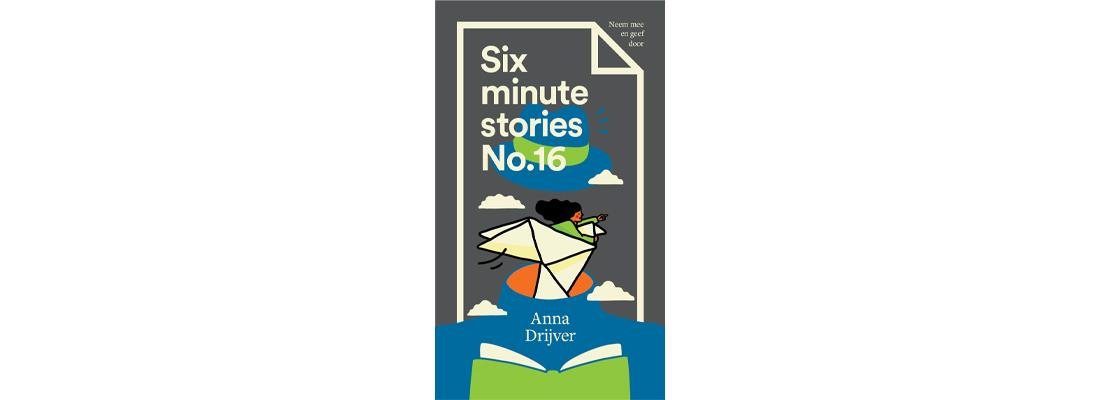 six minute stories