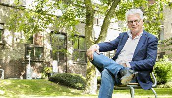 Jan Slagter, Ben Oude Nijhuis