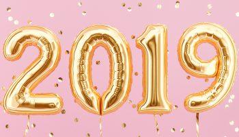Nieuwjaar 2019