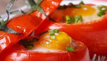 Tomateneieren