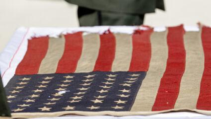 D-Day-vlag