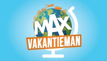 MAX Vakantieman