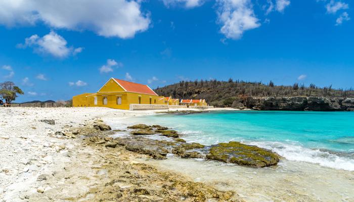 Slagbaai, Bonaire