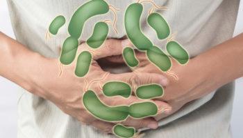 Salmonella-infectie