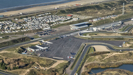 Zandvoort Formule 1