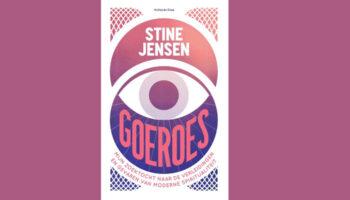 Goeroes, Stine Jensen