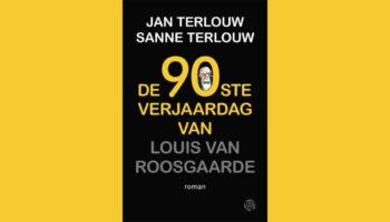 De 90ste verjaardag van Louis van Roosgaarde