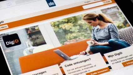 overheidswebsite