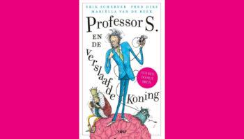 professor S