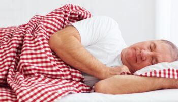 slaaptekort