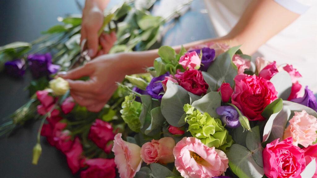 373044101da Langer genieten van een boeket? Tips om uw bloemen vers te houden ...