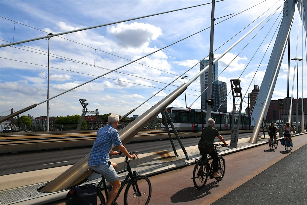 fietsbank