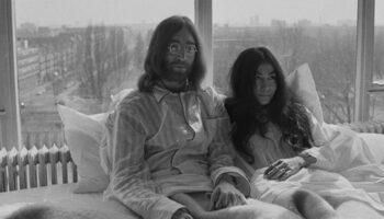 John en Yoko