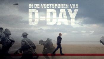 In voetsporen van D-Day