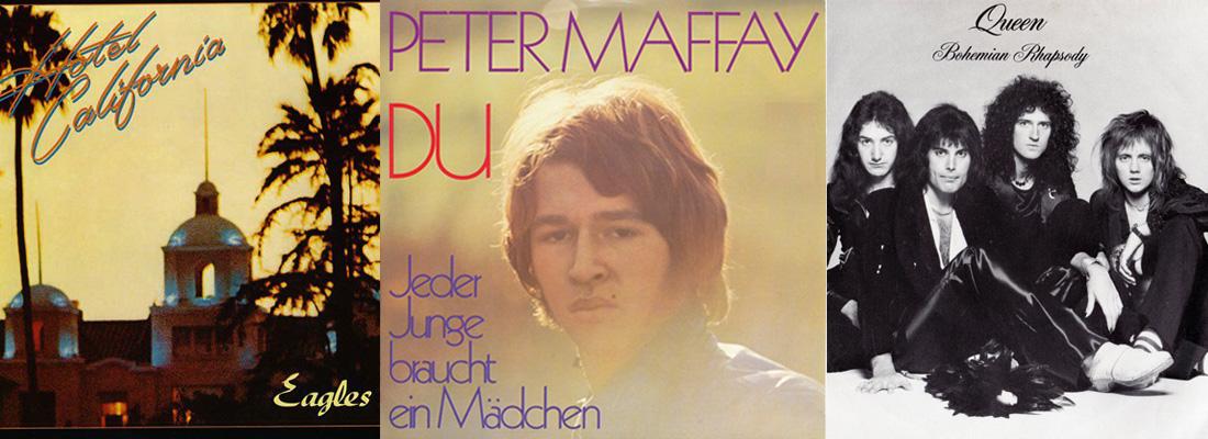 Toplijst jaren 70