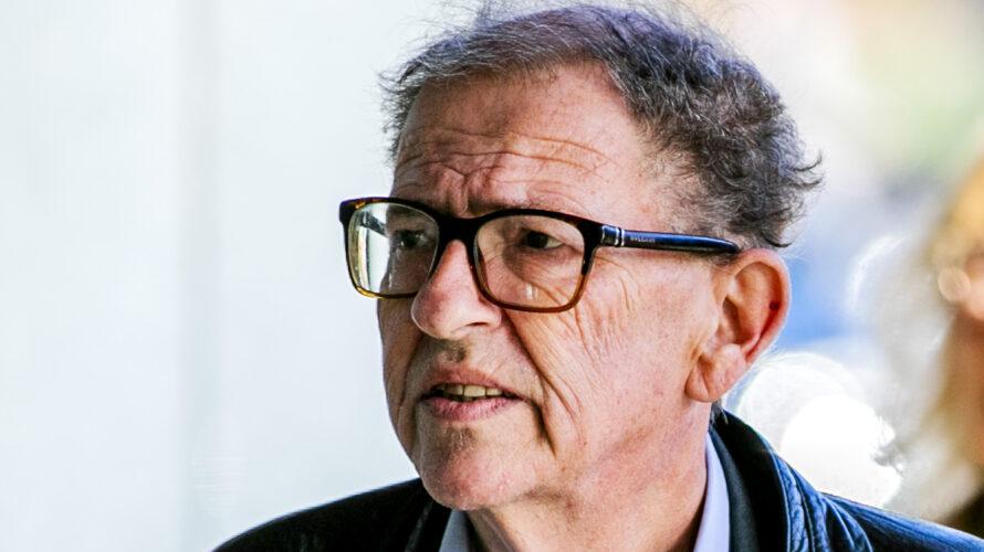 Max van Weezel