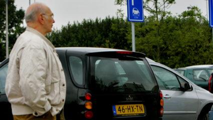 parkeerkosten