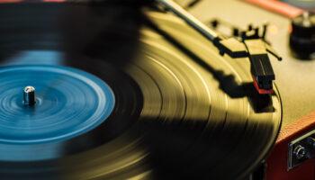 vinylperserij