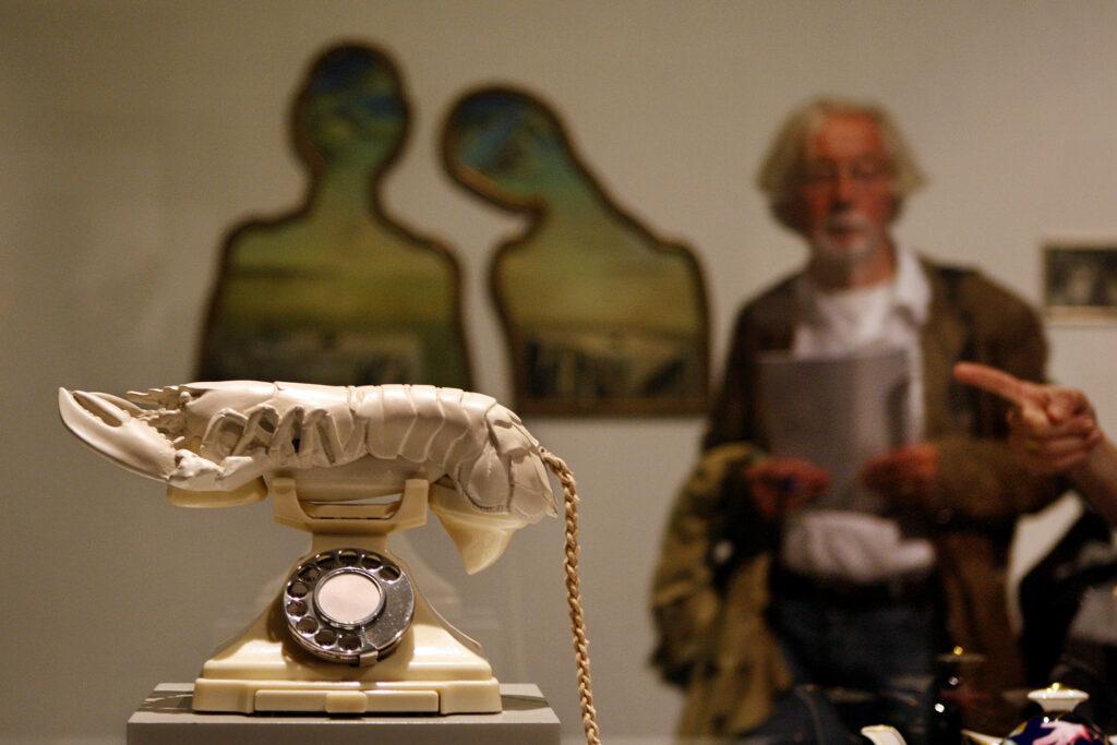 Dalí in Boijmans