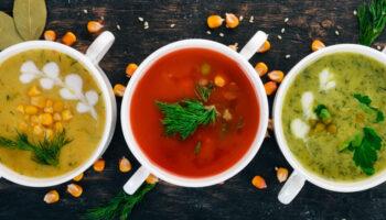 suiker in soep