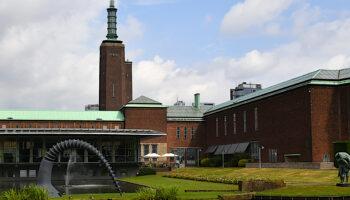 Museum Boijmans Van Beuningenan Beuningen
