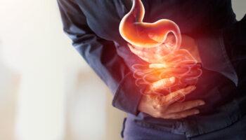maag-, lever- en darmproblemen