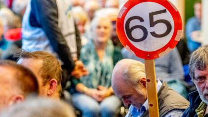 pensioenoverleg