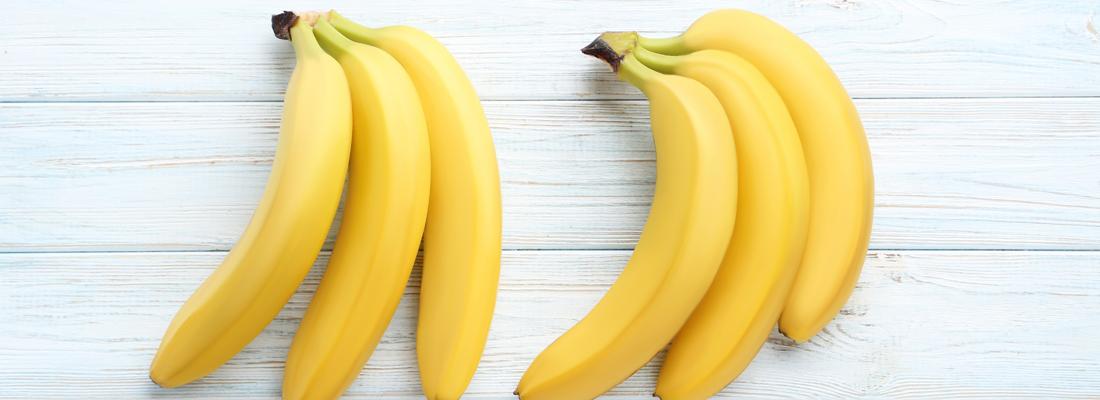 bananen langer goed houden