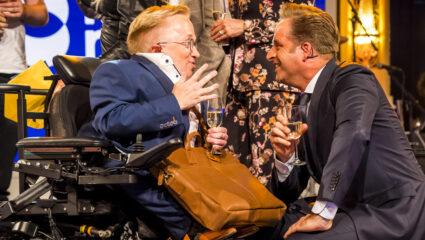 minister van gehandicaptenzaken
