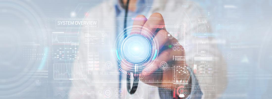 innovatie in de medische zorg