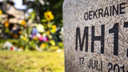 MH17 5 jaar