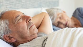 samen slapen of niet