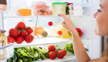 volle koelkast, voorkom voedselverspilling
