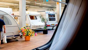 online oplichters van caravan verkoop