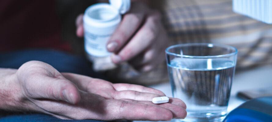 melatoninepillen