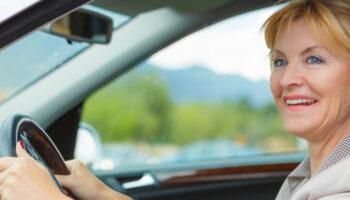 langer zorgeloos autorijden
