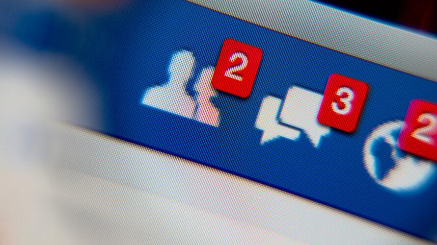 facebookvriendschap