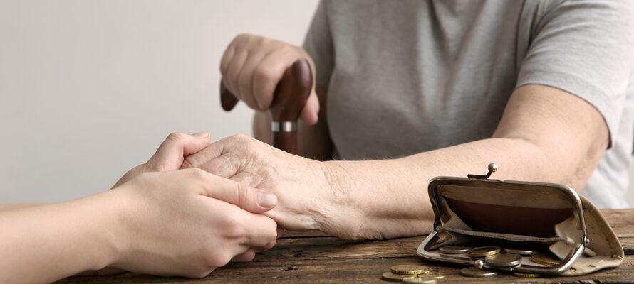 ouderen financieel misbruikt