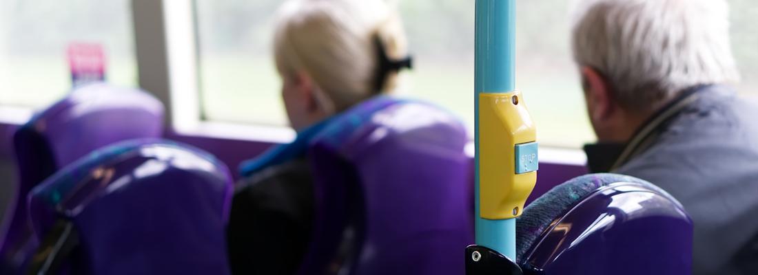 dementie openbaar vervoer