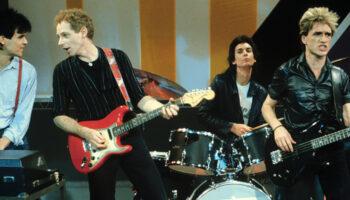 Toplijst van de jaren 80