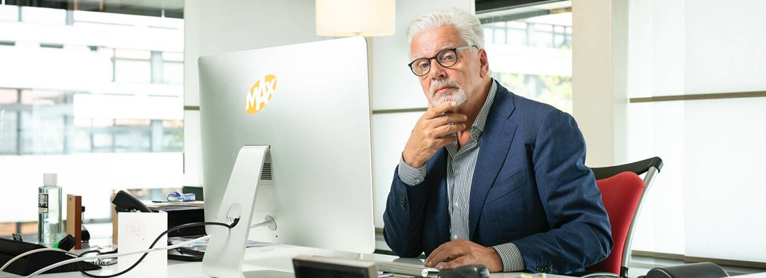 Jan Slagter MAX