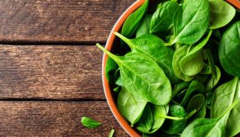 Hoge bloeddruk, nitraat houdende groente