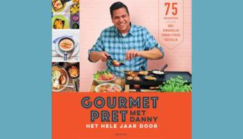 Gourmetpret met Danny Jansen