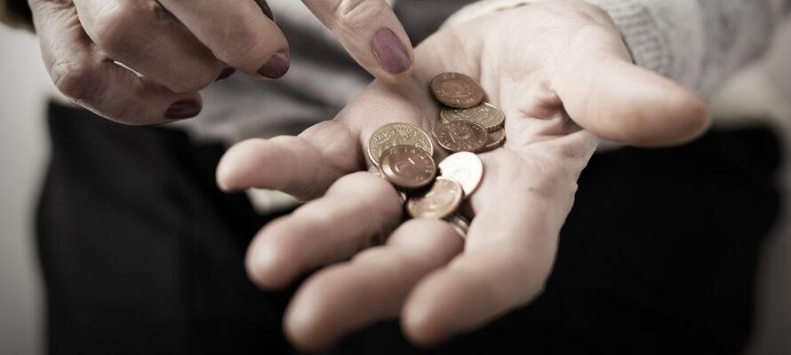 dreigende pensioenkortingen