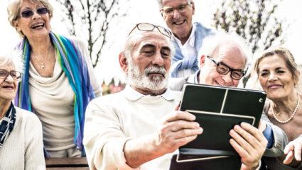 ouderen online