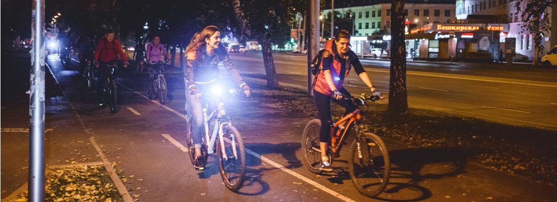 fietsverlichting