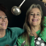 Wanda de Kanter en Pauline Dekker