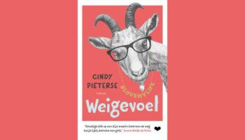 weigevoel, Cindy Pieterse