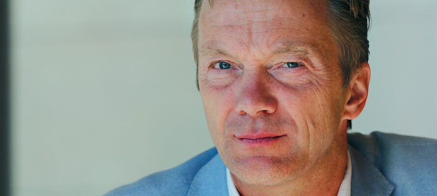 Podcast Ik was Jou Wim Pijbes