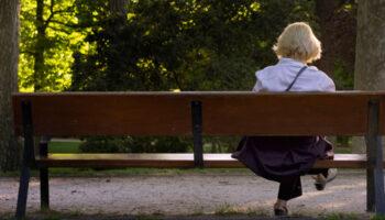 ziek van eenzaamheid